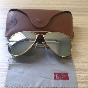 Ray ban sunglasses, new